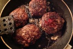 Burgers-Thomas